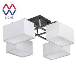 Лампы и освещение Mw-light