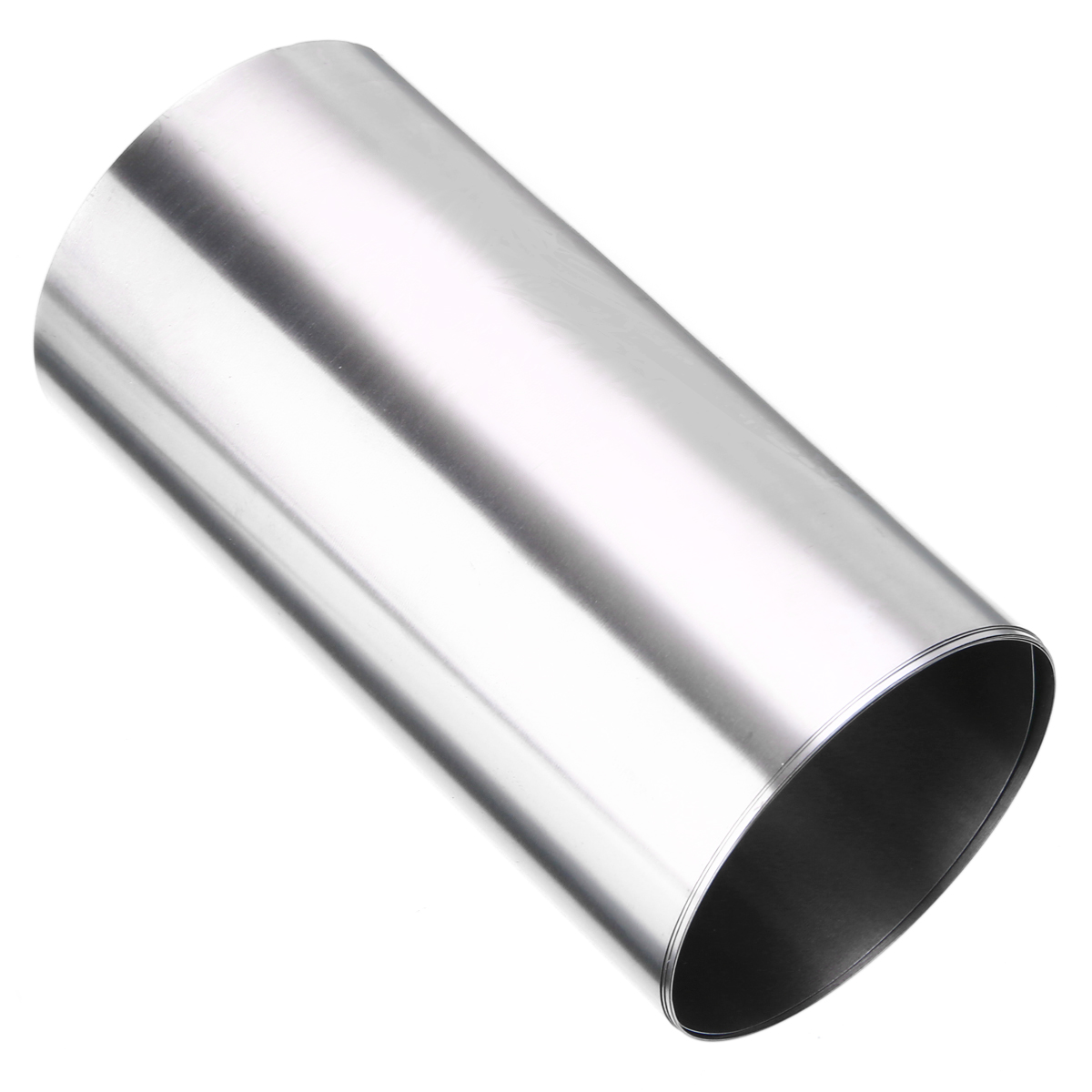 1pc Titanium Sheet 100X1000mm Ta1 Titanium Ti Thin Plate Sheet Foil 0.1mm Thickness For Metalworking