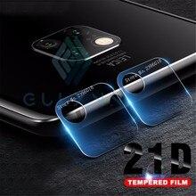 2PC 21D Screen Protector Protecctiv film Camera Lens Tempered Glass For HuaWei Nova 3i 4 3 3e Honor 10 9i 9 8X P20 Pro Lite Cove