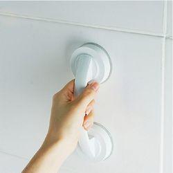 WSFS Heißer Vakuum Sucker Saugnapf Handlauf Bad Super Grip Sicherheit Haltegriff Griff für Glas Tür Bad Ältere
