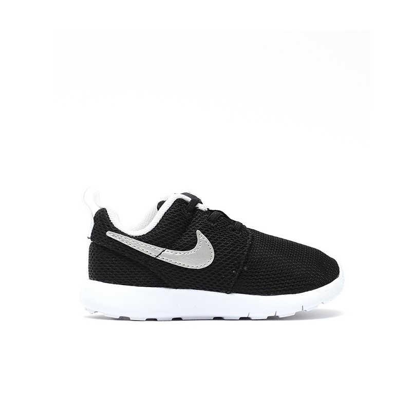 sale retailer 6a187 d65ee NIKE ROSHE ONE TDV Original Kids Mesh Running Shoes Breathable Light Sports  Sneakers #749430-021