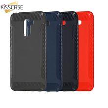 KISSCASE Plain Hard PC Phone Case For Xiaomi mi 8 6X Redmi 4A 5A 5 Plus 6 Pro Note 4 Pocophone F1 Fundas Coque Covers