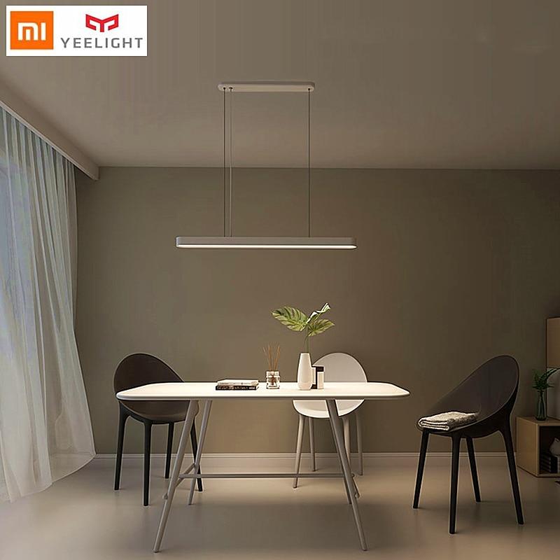 Yeelight LED pendant light Meteorite Dinner room 30W smart Restaurant chandelier Remote Control for phone mi