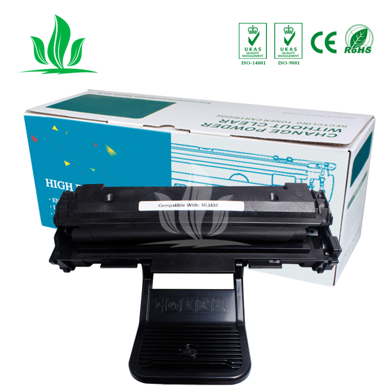 ML1610 1PCS Compatible Toner Cartridge for Samsung ML-1610 ml1610 for Samsung 1610 1615 2010 printerML1610 1PCS Compatible Toner Cartridge for Samsung ML-1610 ml1610 for Samsung 1610 1615 2010 printer