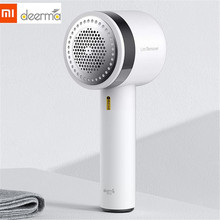 Xiaomi Deerma Wireless Clothes Lint Remover Fuzz Shavers for Sweater Clothing Lint Pellet Cut Machine Pill Remover For Home