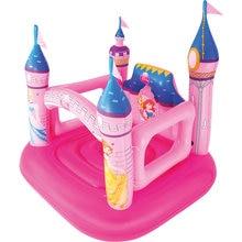 Батут Bestway Замок принцессы Дисней