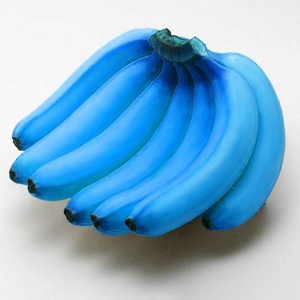 150pcs/bag Rare Blue Banana Tr