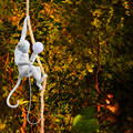 Современная лампа в форме обезьяны Форма кулон из смолы светильники Ретро светодиодный E27 Ресторан Спальня кафе белый подвесной светильник...