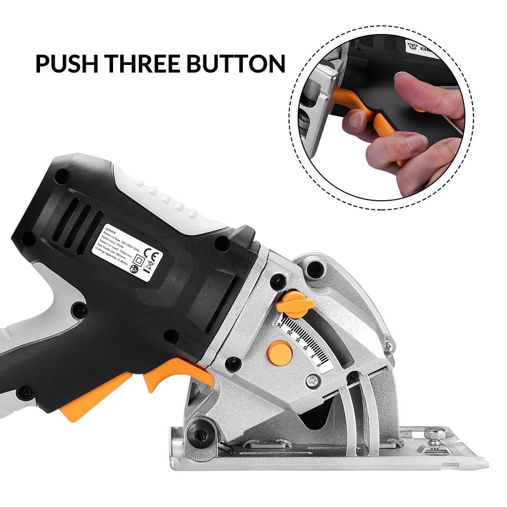 Circular Saw Electric,electric Cutting Saw,electric Power Saws,power Mini Saw,power Tools Saws,cutting Power Tools,(China)