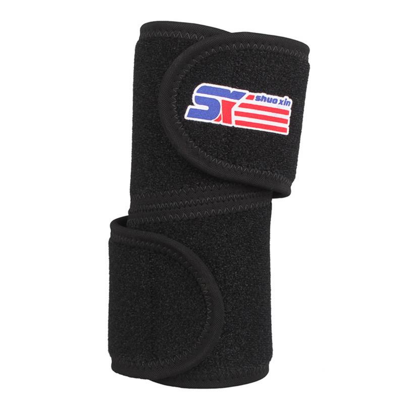 Elbow & Knee Pads Sports & Entertainment Dynamic Sx604 Lightweight Multi-function Sports Protection Arm Pad Adjustable Breathable Elbow With Wicking Foam High Impact Protection