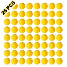 25 pcs Nerf RivaCompatible Dolum Rakip Rakip için Dart Oyuncak Tabanca Mermi Nerf Oyuncak Tabanca Topu Dart Nerf için Rakip apollo Zeus Tabancası
