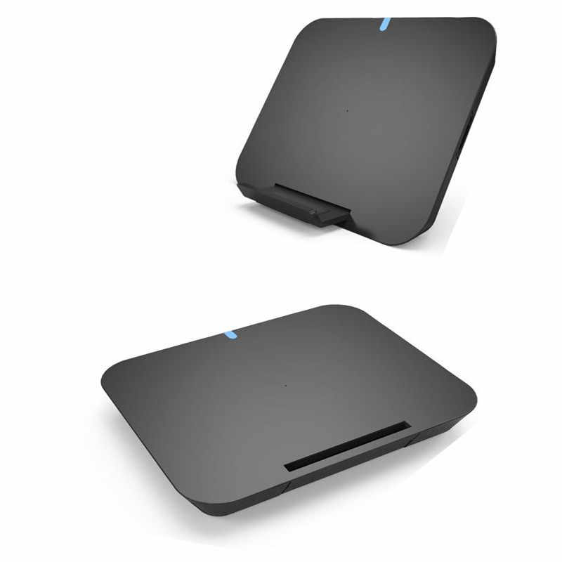 Detail Feedback Questions about Lism Qi Wireless Charger For