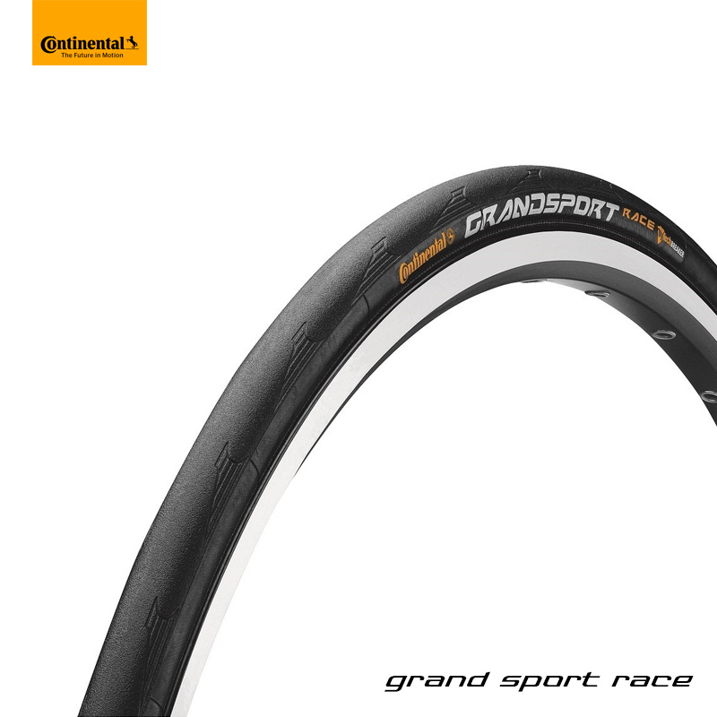 Continental Grand Sport Race Pneu