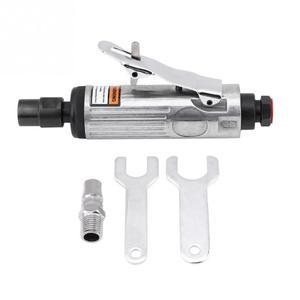 Image 1 - 1/4Inch Pneumatic Air Die Grinder Grinding Kit Polishing Engraving Tool 90PSI Professional
