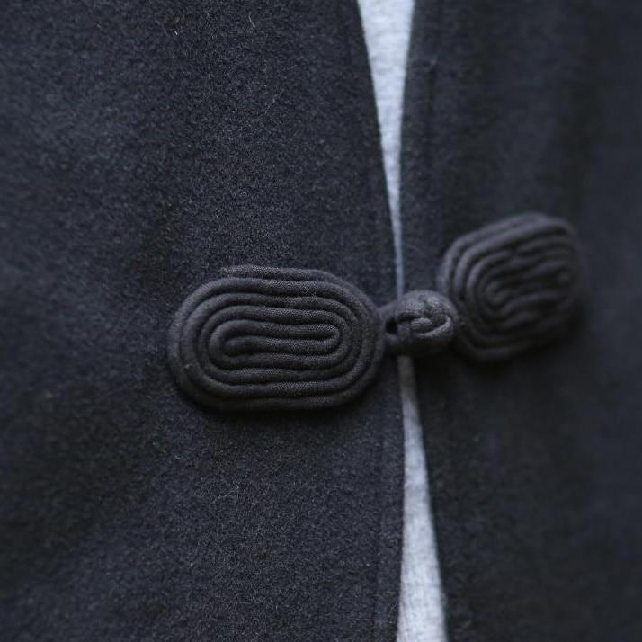 Grande spessore nero pene