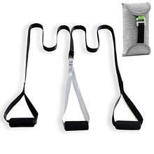 Fitness Resistance Straps Trainer Kit Sport Pocket Monkii Suspension Sling Training Bundle Train System