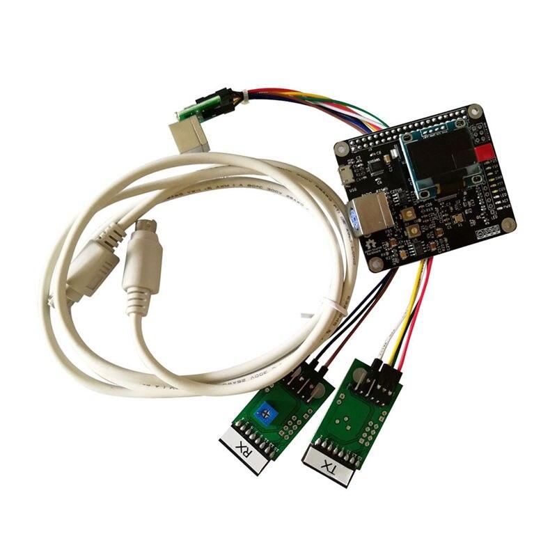 Mmdvm Digital Trunk Board(Dmr C4Fm Dstar P25,Usb)Repeater Hotspot With OledMmdvm Digital Trunk Board(Dmr C4Fm Dstar P25,Usb)Repeater Hotspot With Oled