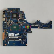 856679-001 856679-601 w 960M/4GB i5-6300HQ CPU for HP Pavilion Notebook 15-BC020NR PC 15-ax055nf 15-bc 15-ax Laptop Motherboard