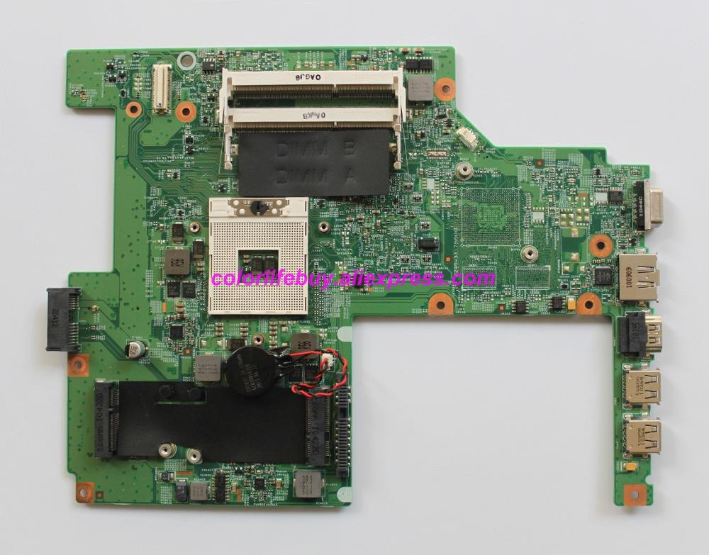 Genuine PN6M9 0PN6M9 CN 0PN6M9 Laptop Motherboard Mainboard for Dell Vostro 3500 V3500 Notebook PC-in Laptop Motherboard from Computer & Office
