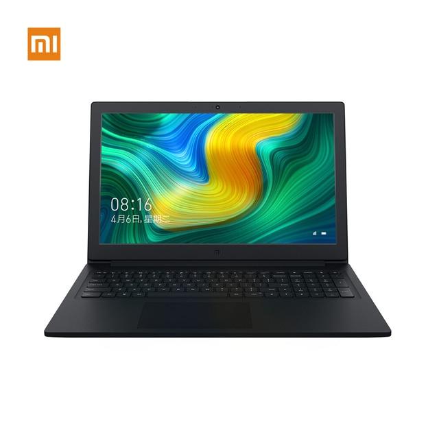 Xiaomi Mi Laptop Ruby Air Notebook 15.6'' Intel Core i7-8550U 8G DDR4 RAM 1T HDD + 128G SSD ROM NVIDIA GeForce MX110 2G GDDR5