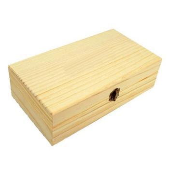 Portable Solid Wood Essential Oil Storage Box 5ml 10ml 15 Ml Makeup Organizer Essential Oil Storage Pouch