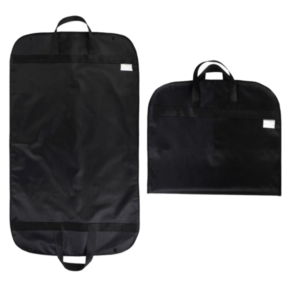 2019 New Professional Garment Bag Breathable Dress Suit Clothes Coat Cover Protector Travel Zipper Bag|Clothing Covers| |  - title=