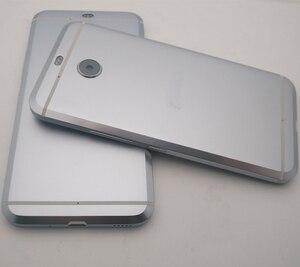 Image 4 - מקורי עבור HTC 10 evo/בורג אחורי חזור שיכון סוללה כיסוי דלת מקרה עבור HTC 10 evo/בורג סוללה מקרה החלפת חלקי תיקון