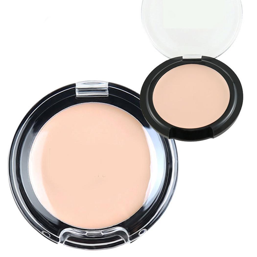 Concealer Cream Foundation Concealer Natural Fade Brown, Natural, Wrinkles Dark Plastic Eye Circles Face