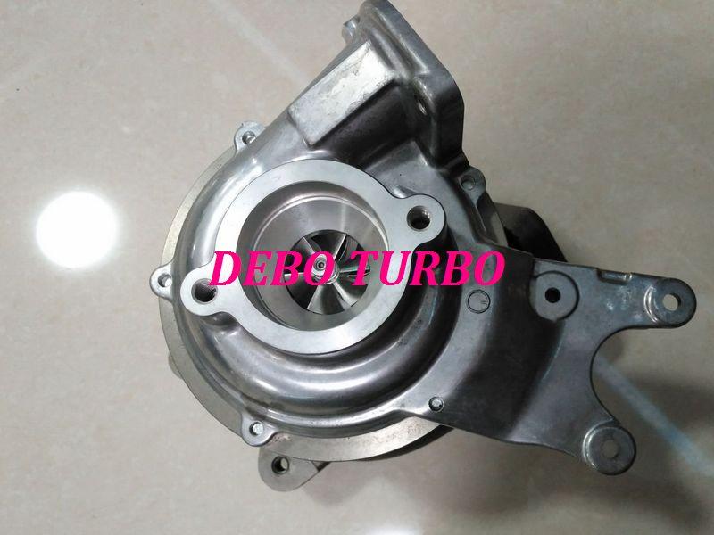 Nouveau turbocompresseur GT1749V 721164-0003 17201-27030 pour TOYOTA RAV4 D4D/Auris/Avensis/pique-nique/Previa/Estima, 1CD-FTV/021Y, 2.0L 115HP