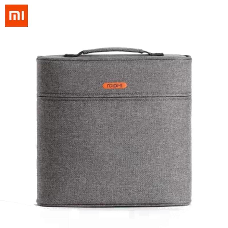 Xiaomi ROIDMI Accessory Storage Bag Handheld Wireless Vacuum Cleaner F8 Accessories brush filter Storage Waterproof Dustproof