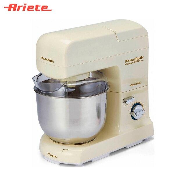 Кухонная машина Ariete 1596/01 Gourmet PRO