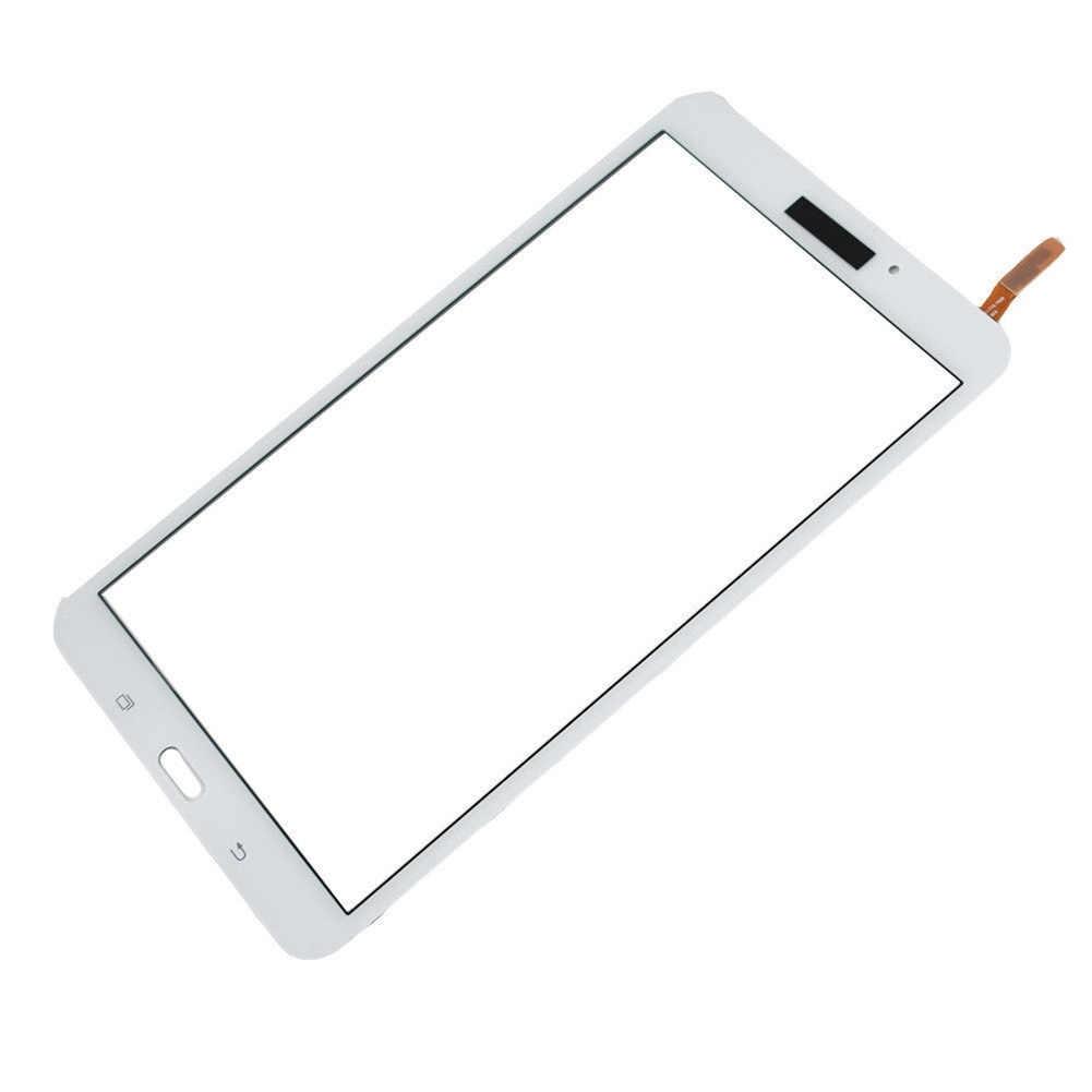 "Panel táctil de 8 ""para Samsung Galaxy Tab 4 8,0 T337 T331 3G y Wifi pantalla táctil digitalizador de cristal sensor tableta PC reemplazo"