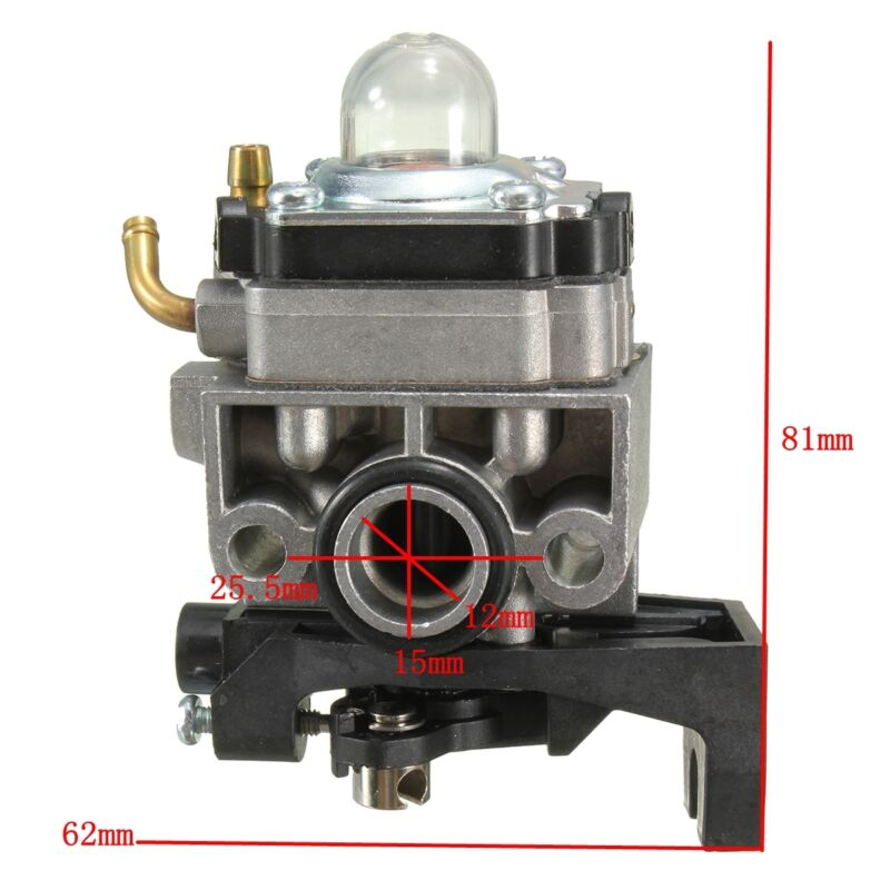 Carburetor For HONDA GX25/GX25N /GX25NT 16100-Z0H-825 Strimmer Lawn Mower Engine