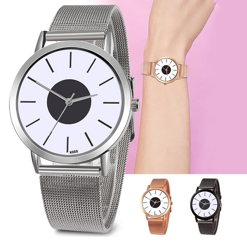 Korean Women Watches Quartz Watch Lady Casual Business Watch Female Wristwatch Hombre Relogio Masculino