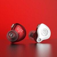 TFZ 2019 MY Love Limited Commemorative Edition Dynamic Driver 2pin 0.78mm HiFi Music Monitor DJ Studio In ear Earphone Earbuds