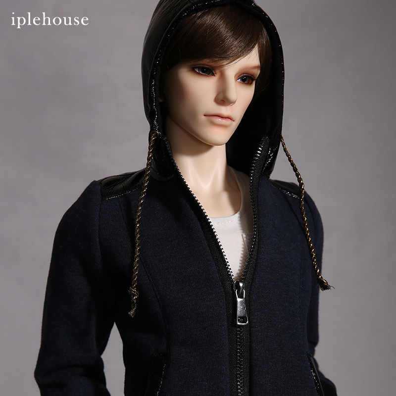 New Arrival Iplehouse IP Eid Carved Heritage_Leonard  bjd sd doll1/3 body model  High Quality resin toys free eyes  shop