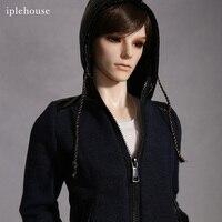 Новое поступление Iplehouse IP eid резные Heritage_Leonard bjd sd doll1/3 модель тела мальчики высокое качество Смола игрушки Бесплатная глаза магазин