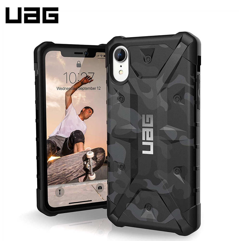 Фото - Mobile Phone Bags & Cases UAG 111097114061  XR  case bag mobile phone bags & cases uag 111096119393 xr case bag