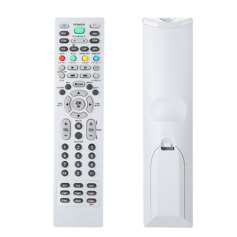 Replacement Remote Control For LG AKB73615303 LCD LED HDTV Smart TV W0 Tn