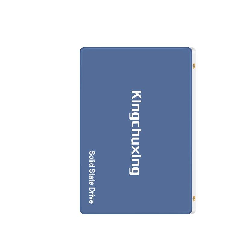Speicherkarten & Ssd Hell Kingchuxing Sata3 2,5 Zoll Tlc Interne Solid State Drive Ssd Für Laptop Pc Computer Gute Begleiter FüR Kinder Sowie Erwachsene