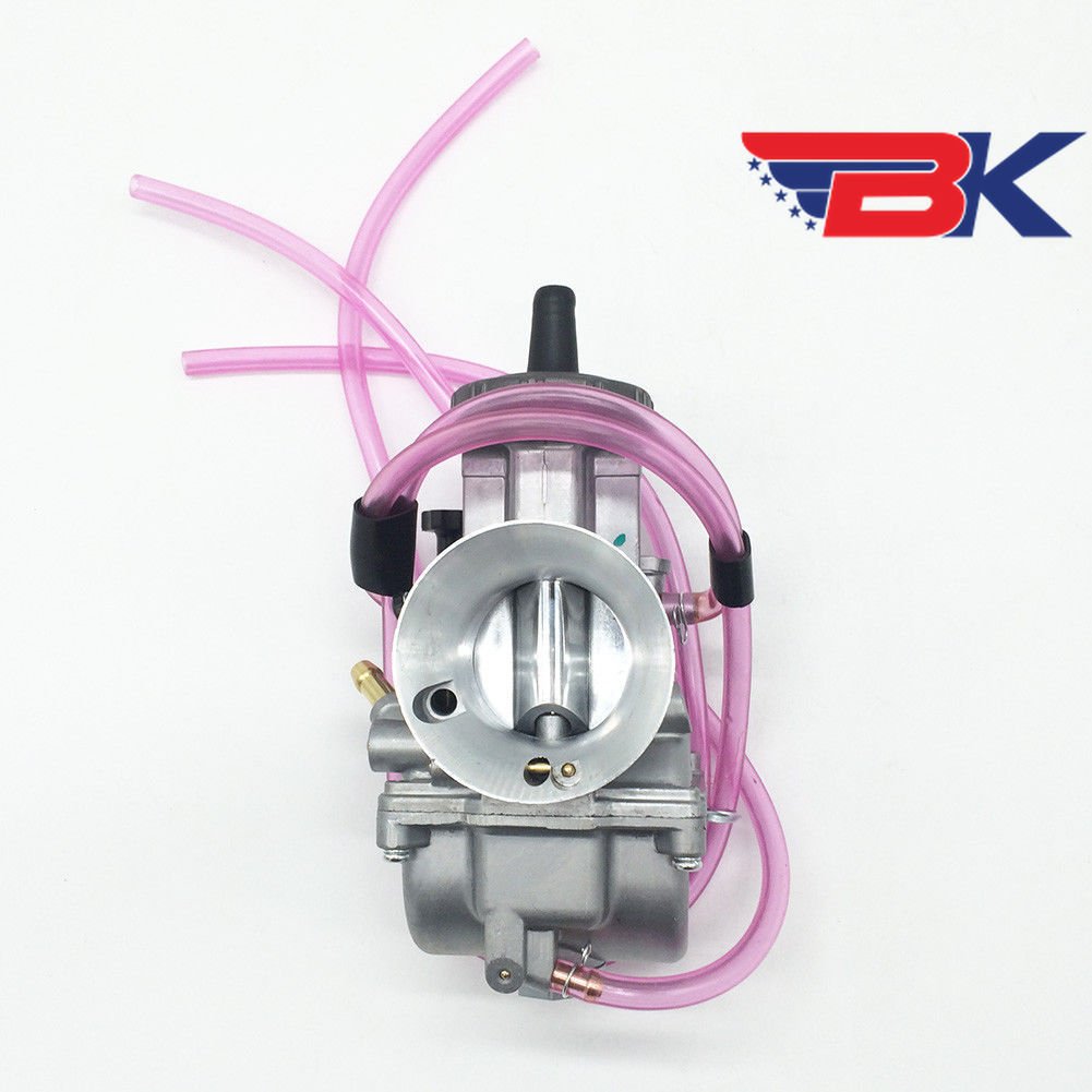 Carburetor For Honda CR500 CR 500 CR500R PWK 40MM