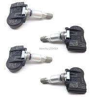 Sistemas do monitor da pressão dos pneus do sensor tpms 433 mhz para nissan altima maxima murano pathfinder infiniti jx35 q50 q60 qx60
