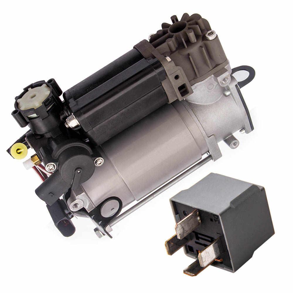 for mercedes benz w220 w211 w219 car airmatic air suspension compressor air compressor pump 2203200104 2113200304 [ 1000 x 1000 Pixel ]