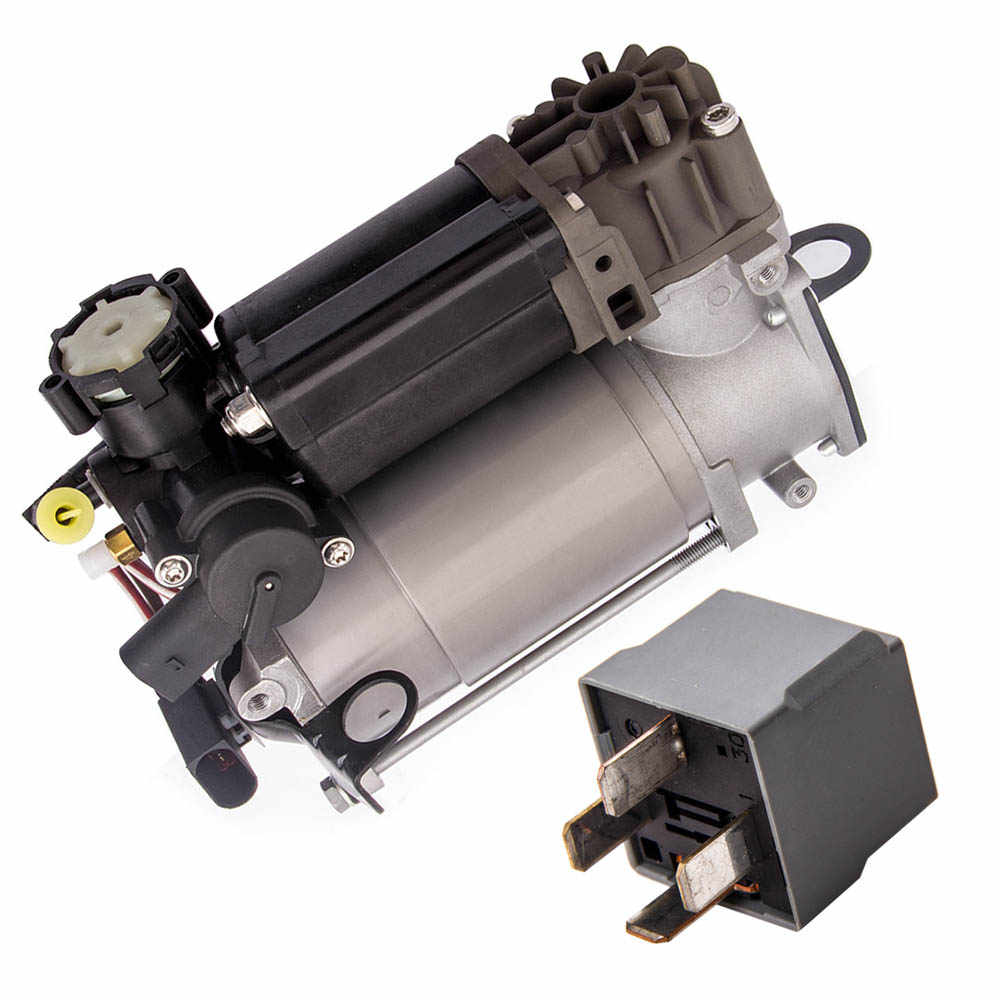 hight resolution of for mercedes benz w220 w211 w219 car airmatic air suspension compressor air compressor pump 2203200104 2113200304