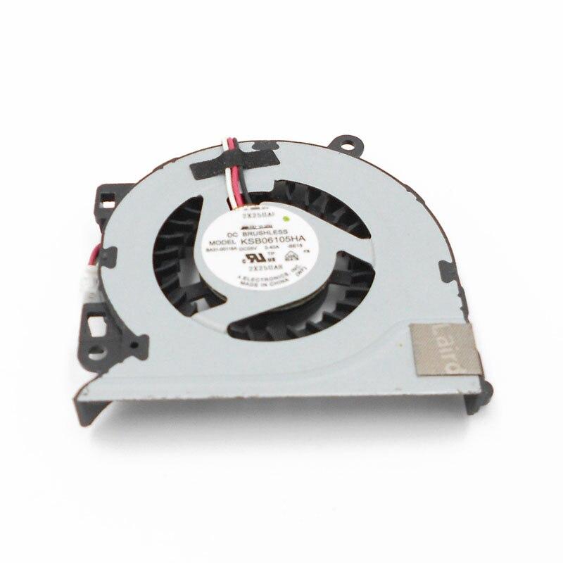 CPU Fan For Samsung NP700Z5A NP700Z5B NP700Z5C BA31-00116A KSB06105HA Right Fan