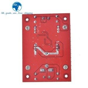 Image 3 - Dc 400w 15a step up conversor de impulso fonte de alimentação de corrente constante led driver 8.5 50v a 10 60v tensão carregador step up módulo