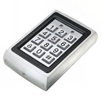 Electric Card Door Access Control Keypad Password Code System Lock Door House US