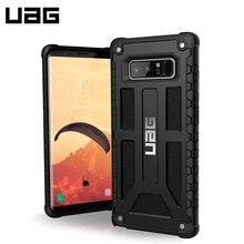 Защитный чехол UAG для Samsung Note 8 black