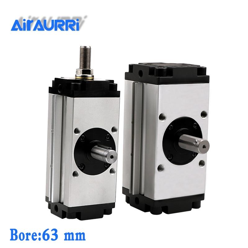 CDRA1BSU63-90 CDRA1BSU63-180 CRA1BS Pneumatic Rotary Cylinder CRA1BS63-90 CRA1BS63-180