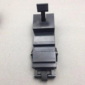 Image 3 - 4PCS macchina di Taglio di ricambio parti di pcut pizzicare rullo p taglio di carta rullo di gomma rullo di pressione per CT630 900 1200 plotter da taglio